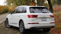 First Drive: 2017 Audi Q7