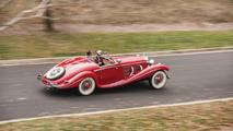 1937 Mercedes-Benz 540 K Special Roadster