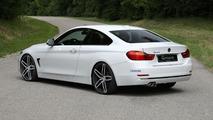 BMW 435d xDrive by G-Power