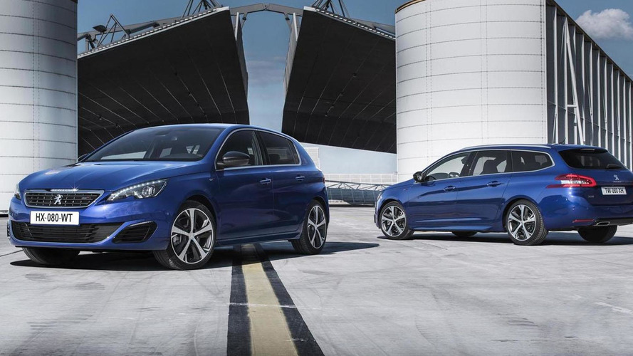 PSA Peugeot Citroen performance models to use plug-in hybrid technology