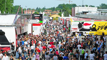 Imola race track / Official Facebook page