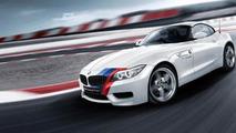 BMW Z4 sDrive20i GT Spirit introduced in Japan