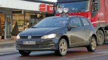 VW'nin Polo temelli crossover'ı görüntülendi
