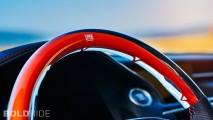 Lexus RC F LA Clippers Edition