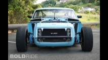 Toyota Corona Custom Hot Rod