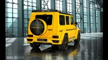Mansory Mercedes Benz G63/G65 AMG Gronos