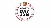 Abarth Day Europe 2016