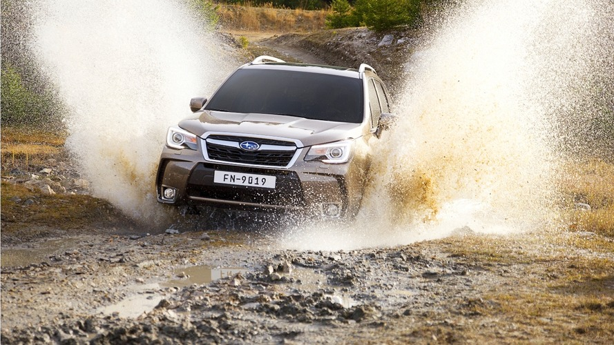 Subaru'da kampanyalar Ekim ayında da devam ediyor