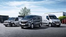 Renault Ticari Araçlar