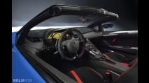 Lamborghini Aventador LP 750-4 SV Roadster