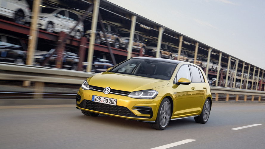 Volkswagen grubu Cezayir'de üretime başlayacak