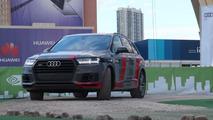 Audi NVDIA