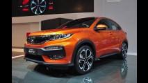 Honda vai revelar novo conceito de SUV compacto em abril