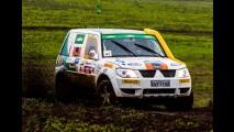 Mitsubishi lança ASX R preparado para rally - veja galeria