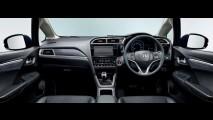 Honda mostra nova Shuttle: perua do Fit teria espaço no Brasil?