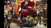 GM: 6,2 mil funcionários em férias coletivas e produção suspensa no Brasil