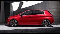 Peugeot 308 GTi estreia com visual invocado e motor 1.6 THP de até 270 cv