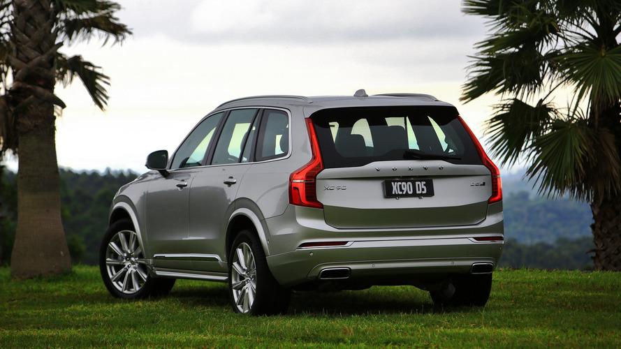 Volvo diz adeus ao desenvolvimento de motores a diesel