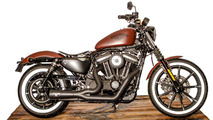2017 Harley-Davidson Battle of Kings