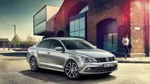 VW Jetta 2016 gris