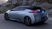 2015 Nissan IDS konsepti