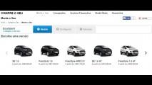 Ford EcoSport 2017 fica mais caro e agora parte de R$ 69.800 - veja preços