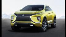 Mitsubishi promete três novos SUVs até 2020; sedãs ficam em segundo plano