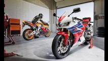 Poluidora, Honda CBR 600RR deverá ser aposentada na Europa