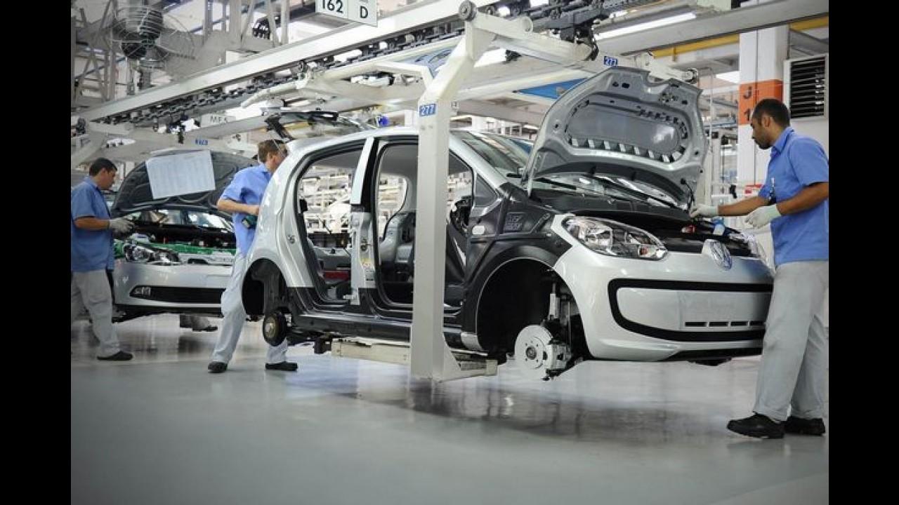 David Powels assume comando da Volkswagen na América do Sul