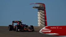 F1 ABD Grand Prix - Yarış Sonucu
