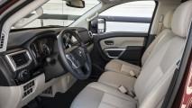 'Picapona' da Nissan nos EUA, Titan estreia carroceria de cabine simples