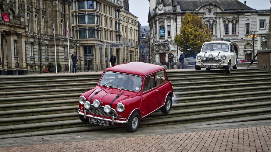 Sinema tarihinin gelmiş geçmiş en efsane 10 otomobili