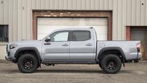 2017 Toyota Tacoma TRD Pro | Why Buy?