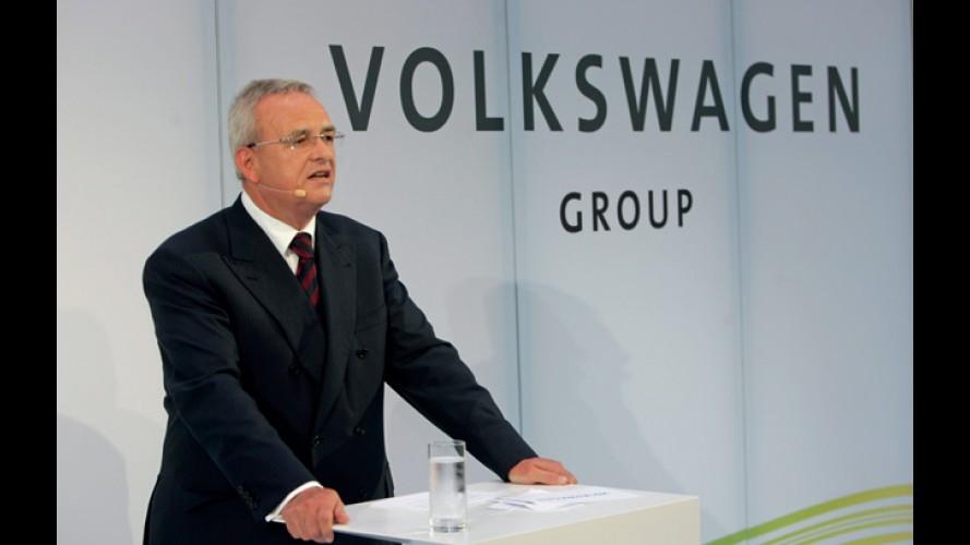 Dieselgate: presidente da VW renuncia em meio a escândalo de fraude de emissões