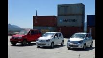 Zotye faz anúncio oficial de fábrica em Goiás; produção começa em 2018