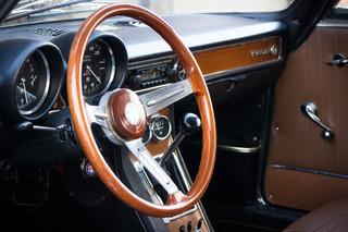 Minty Alfa Romeo 1750 GTV Tugs at our Heartstrings