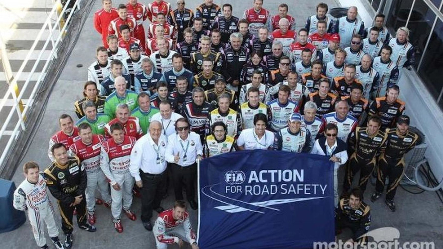 """Todt's call to action: 'Invisible' road death pandemic is """"simply horrifying"""""""