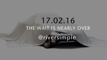 Riversimple engineering prototype teaser