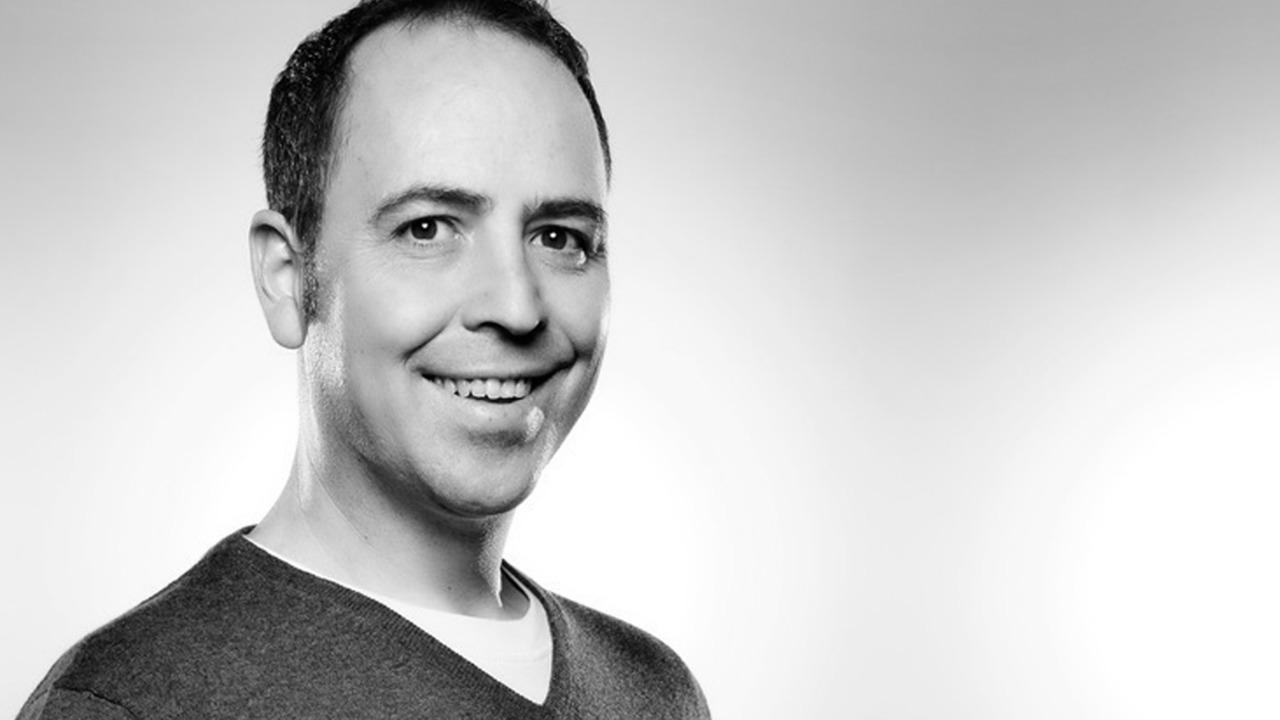 Jacob Vega, Director of Motorsport.com Spain