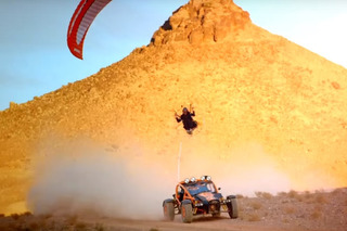 'Top Gear' Drops a New Trailer Full of Fast Cars and Fun