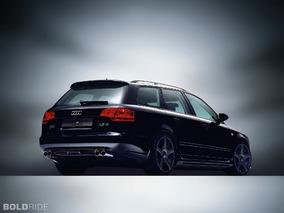 ABT Audi AS4 Avant
