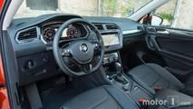 2018 Volkswagen Tiguan Allspace first drive
