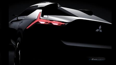 Mitsubishi Evolution voltará como crossover
