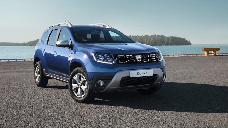Dacia Duster 2018, la senda del éxito