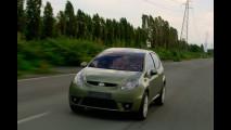 Daihatus D-Compact X-Over