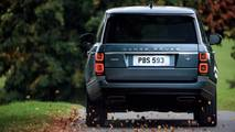Range Rover 2018 (restyling)