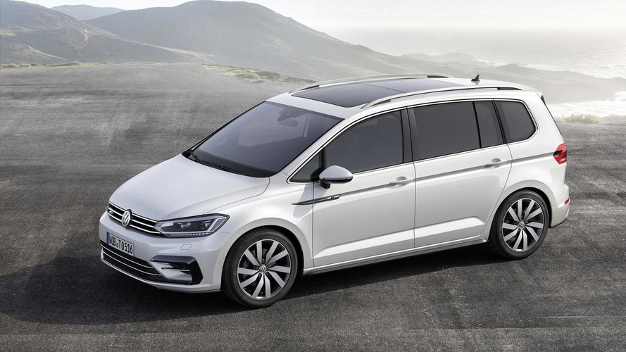 15 éve az utakon: Volkswagen Touran