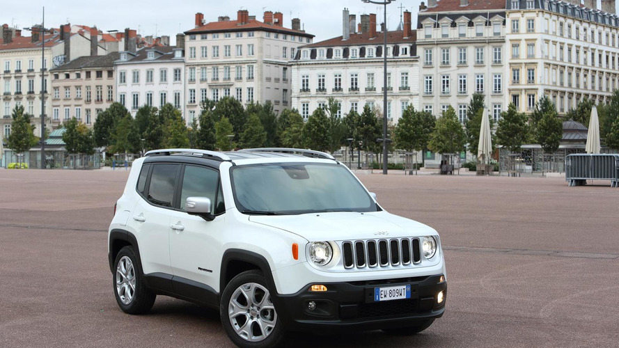 Jeep considering an entry-level model to slot below the Renegade