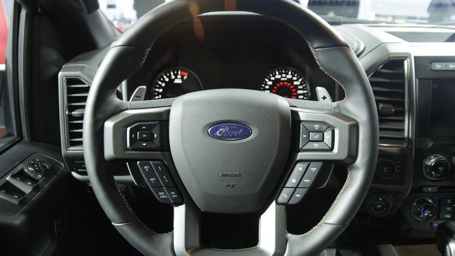 Ford, eski modellerine 4G teknolojisi sunuyor