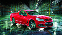 2016 Vauxhall Maloo gets an LSA V8 with 528 hp